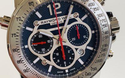 Luxusní použité hodinky. Raymond Weil Archivy - Luxusní použité hodinky. d755ea5e3d3