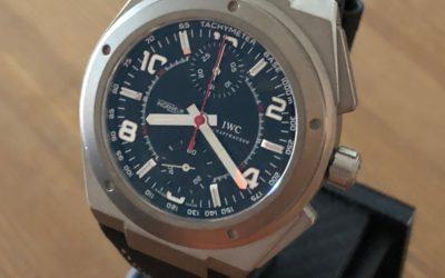 Luxusní použité hodinky. IWC Archivy - Luxusní použité hodinky. d46edba740b