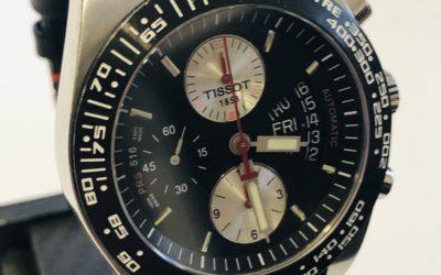 Luxusní použité hodinky. Tissot Archivy - Luxusní použité hodinky. ebfd2477bbd