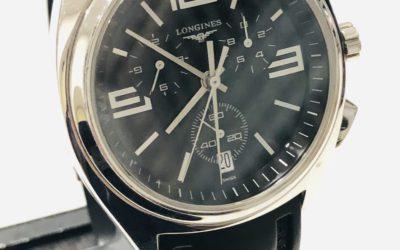 Luxusní použité hodinky. Longines Archivy - Luxusní použité hodinky. a3fcc4b2b00