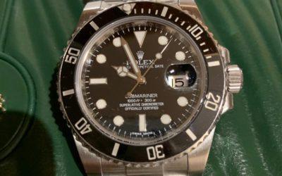 Luxusní použité hodinky. Rolex Archivy - Luxusní použité hodinky. 3d5005cd3c3