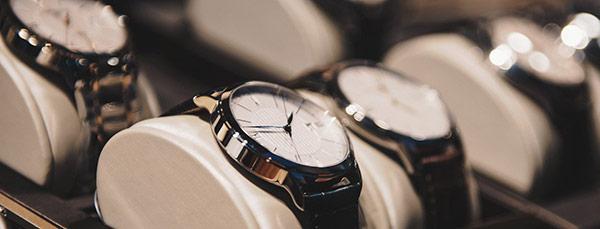 prodej hodinek