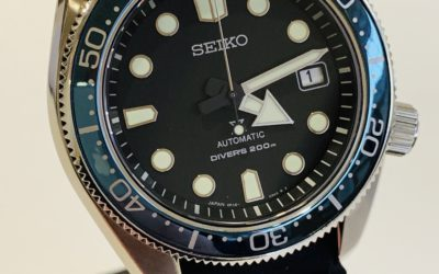 Luxusní použité hodinky. Seiko Archivy - Luxusní použité hodinky. 61193476e34